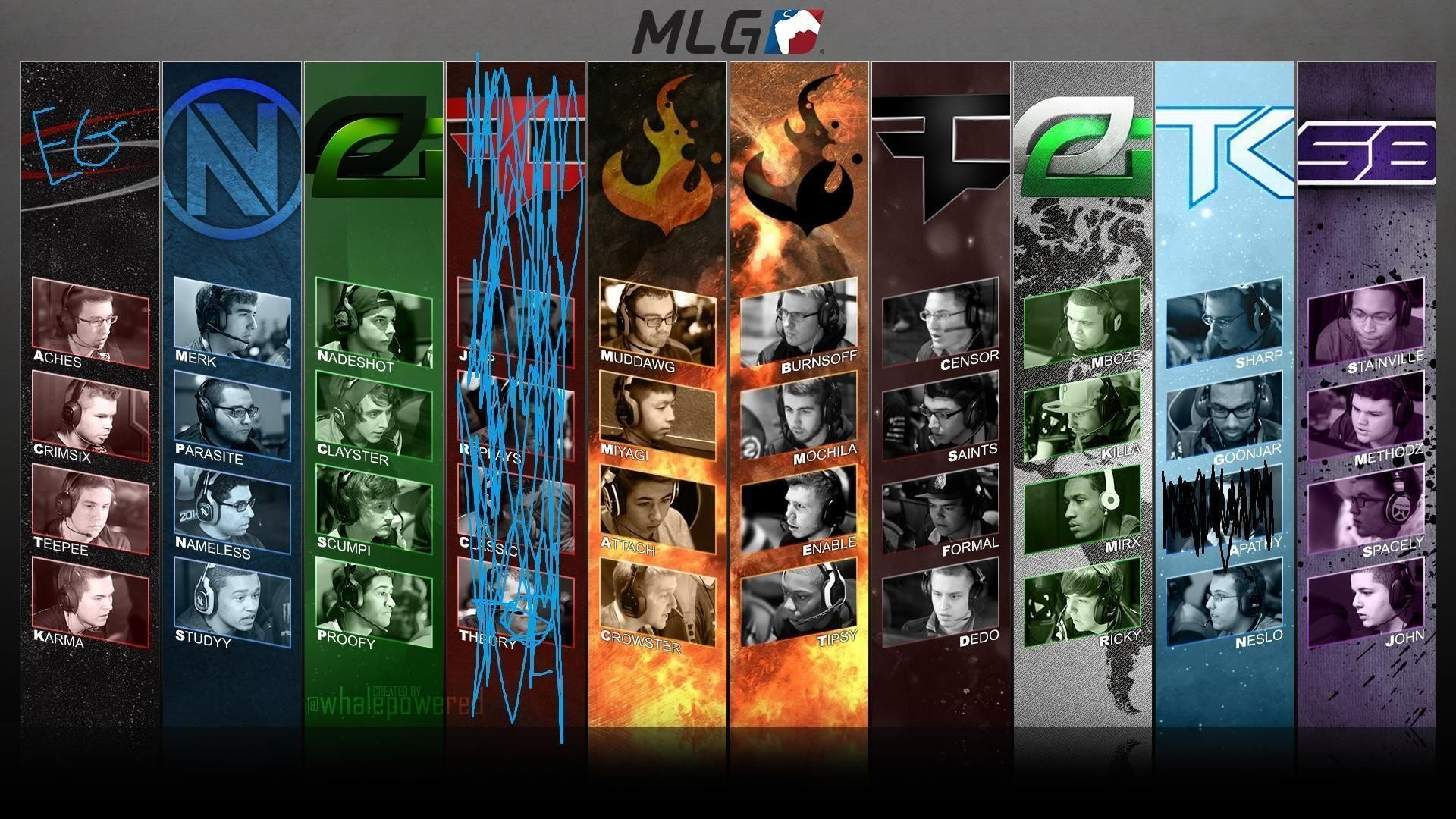 Res: 1920x1080, optic gaming roster wallpaper