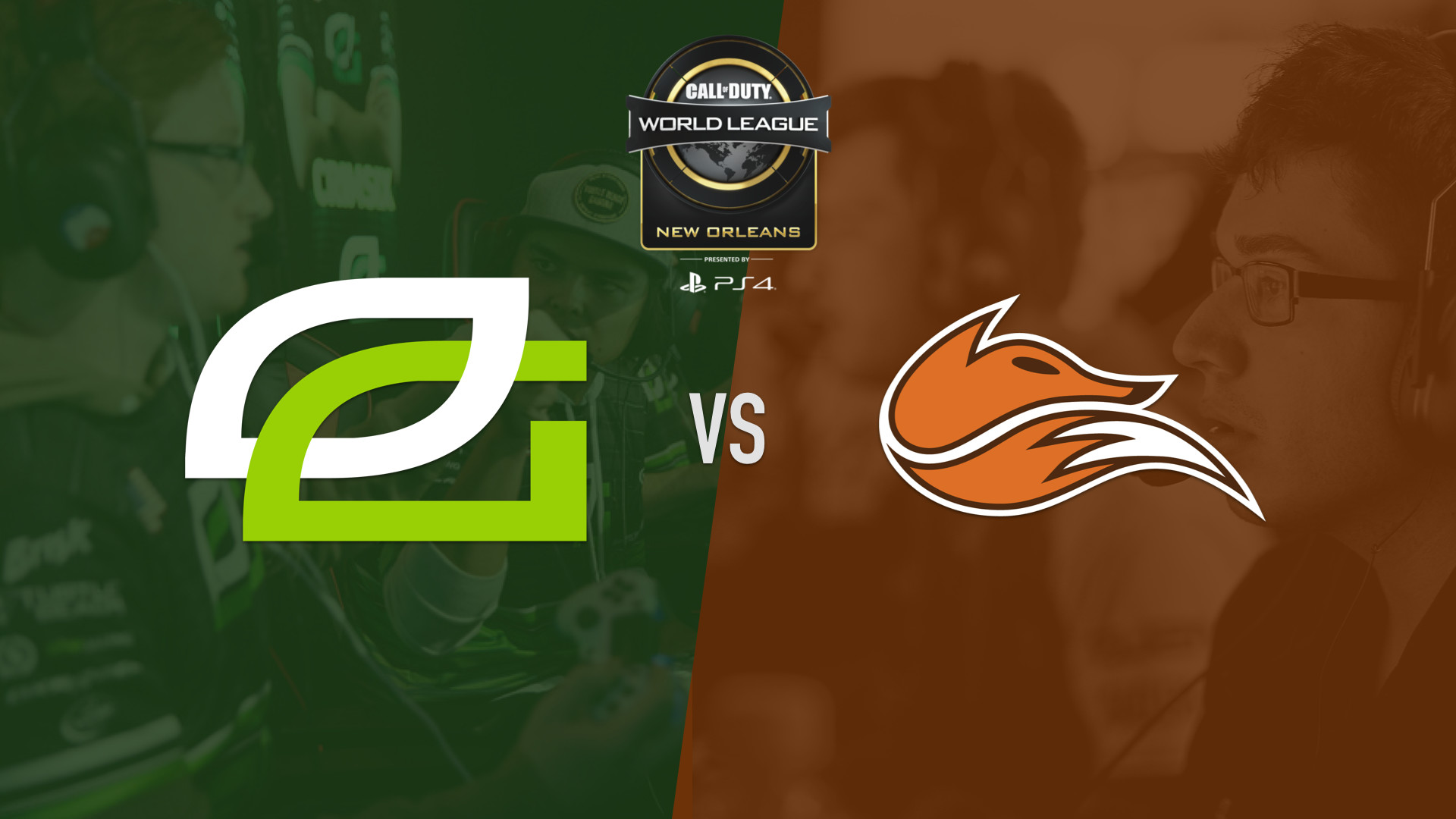 Res: 1920x1080, Optic Gaming Wallpaper 2017 Collection Of Source · MLG Video Optic Gaming  vs Echo Fox CWL New Orleans Day 2